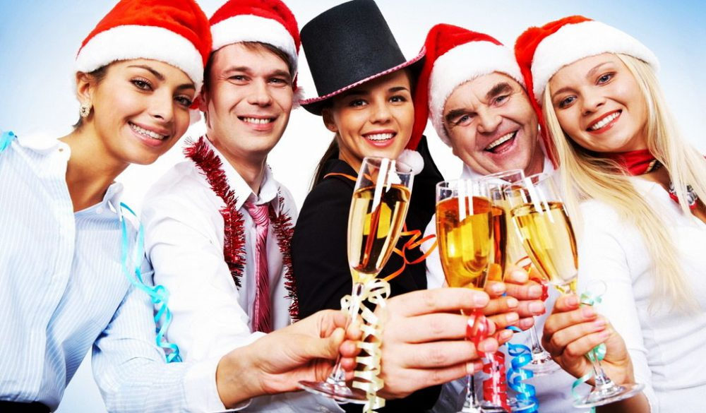 Услуги праздничной индустрии